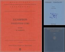 Fremdsprachige Bücher Sammlung erstellt von Leipziger Antiquariat e.K.