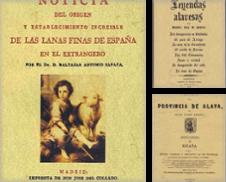 ÁLAVA Curated by Libreria Raices