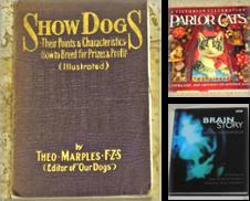 Animals Curated by Makovski Books