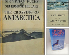 Antarctica Curated by Jason Books