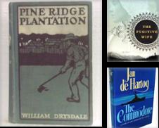 Fiction Sammlung erstellt von Bob's Book Journey