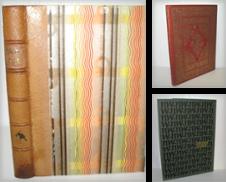 Bibliophilie und Dekoratives Sammlung erstellt von buecheria, Einzelunternehmen
