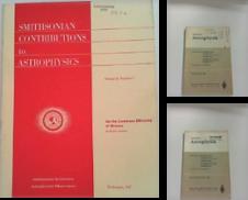Astrophysik Sammlung erstellt von Zellibooks. Zentrallager Delbrück