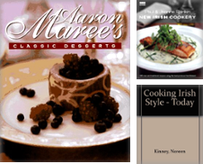 Cooking, Food & Wine Curated by Last Century Books