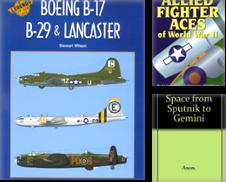 Aviation Sammlung erstellt von Bargain Books