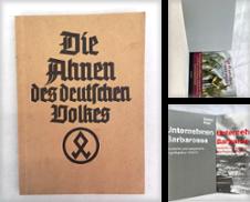 2. Weltkrieg Sammlung erstellt von Antiquariat Bäßler