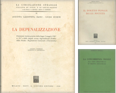 Saggi di giuridica de Sergio Trippini