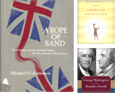 American Revolution Curated by Sequitur Books