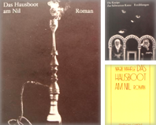 Arabische Literatur Sammlung erstellt von Antiquariat Güntheroth