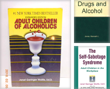 Addictions Curated by Ad Infinitum Books