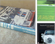 Cars de CCM Book Loft