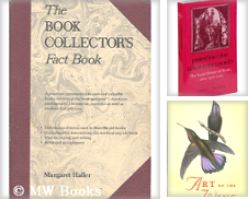 Books About Books Curated by David J. Craig, bookseller