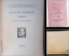 Lírica de Librería Palimpsesto