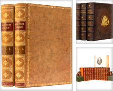 Fine Bindings and Sets Curated by Imperial Fine Books    ABAA, ILAB