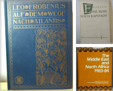 Afrika Sammlung erstellt von PlanetderBuecher