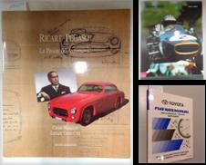 Autos & Motor Sammlung erstellt von Versand-Antiquariat Konrad von Agris