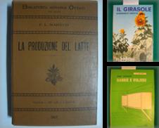 Agricoltura (Zootecnia) Di Studio Bibliografico Restivo Navarra
