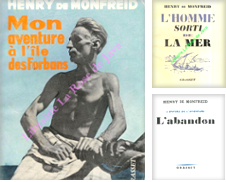 Aventures Curated by Librairie La Rose de Java