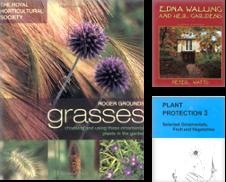 Gardening Di Boodle Books