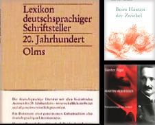 varia17 Sammlung erstellt von H. P. Willi