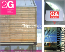 Architecture Curated by Spoonbill & Sugartown, Booksellers