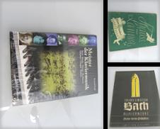 Bücher Sammlung erstellt von SIGA eG
