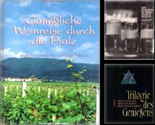 Alkoholisches Sammlung erstellt von Leonardu