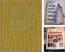 French Curated by Bay Used Books