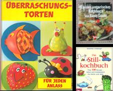Backen Sammlung erstellt von DONAUSTRUDL