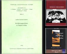 Afrika Sammlung erstellt von Libresso Antiquariat, Jens Hagedorn