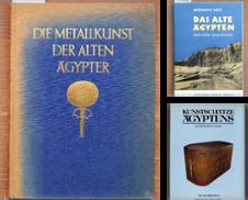 Ägyptologie Di Michael Fehlauer - Antiquariat