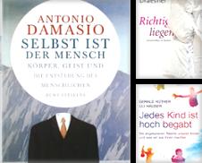 Belletristik, Romane Sammlung erstellt von Mäander Quell
