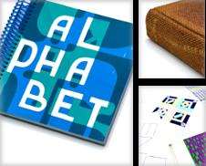 Artists Books Sammlung erstellt von Brian Cassidy Books at Type Punch Matrix