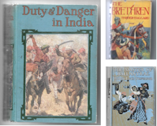 Adventure and Thriller Curated by Post Mortem Books
