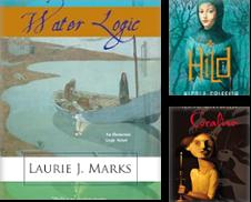 Fantasy Sammlung erstellt von Far Fetched Books