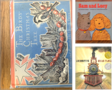 Children's Curated by Ocean Tango Books