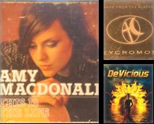 CDs Sammlung erstellt von SW-MEDIEN