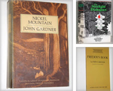 John Gardner Curated by Genesee Books