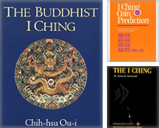 I Ching Curated by Theologia Books