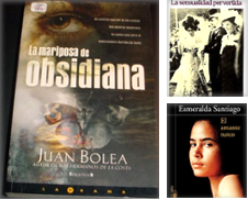 Literatura Curated by Norbet Used Book Source