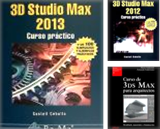 3D Studio Curated by AG Library