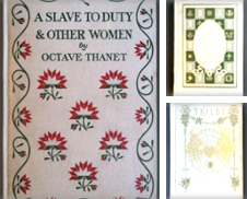 American Covers Curated by Nudelman Rare Books