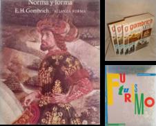 Art-Arte Curated by Llibres Capra