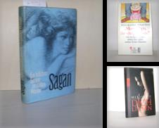 Belletristik Sammlung erstellt von Zellibooks. Zentrallager Delbrück