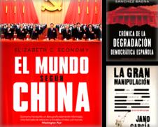 Actualidad Politica de CENTRAL LIBRERA REAL FERROL