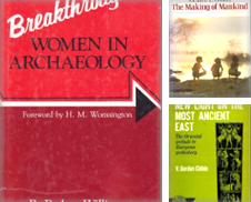Archaeology Curated by Ayerego Books (IOBA)