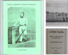 Cricket Curated by Jasper Jennings Antique Prints
