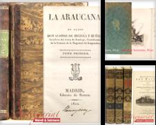 A (NEUEINGÄNGE Jänner 2019) Sammlung erstellt von Antiquariat MEINDL & SULZMANN OG