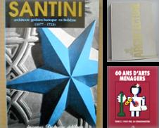 Architecture & urbanisme Di Librairie de l'Avenue - Henri  Veyrier