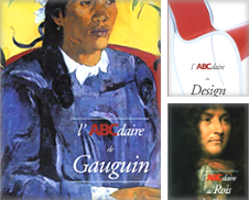 Abcdaires Curated by Sanctum Books